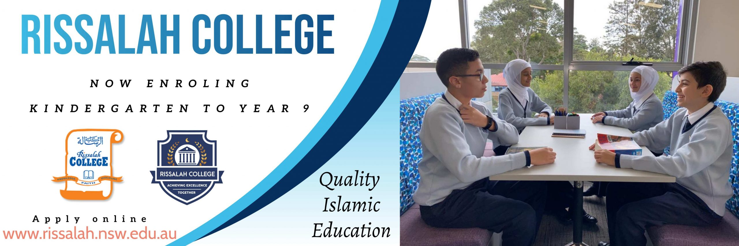 Rissalah College K 9 Ad 2